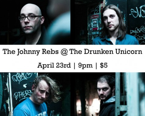 The Johnny Rebs
