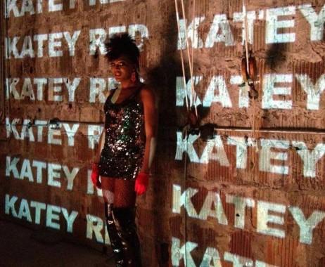 Katey Red