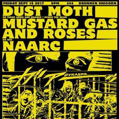 DustMoth-posterKeenanDU